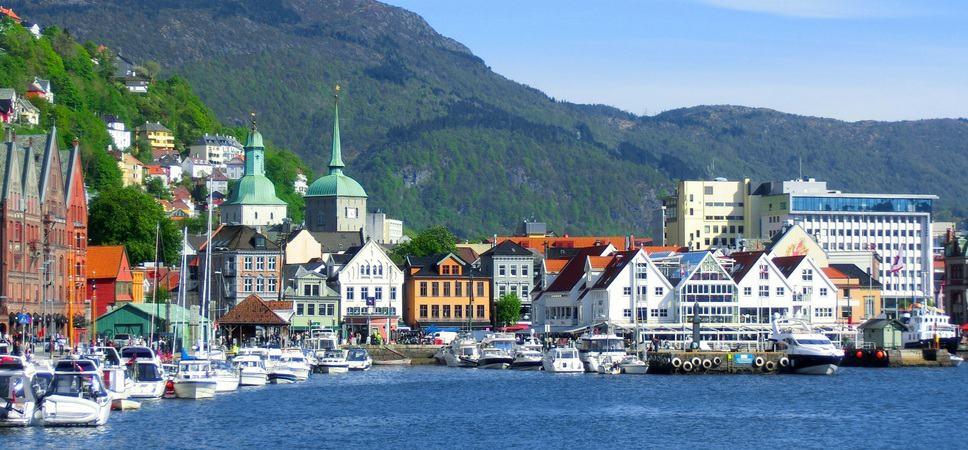 Vaskehjelp Bergen