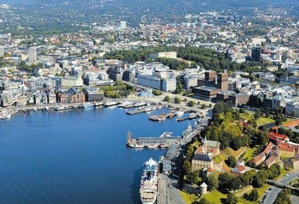 Vaskehjelp Oslo