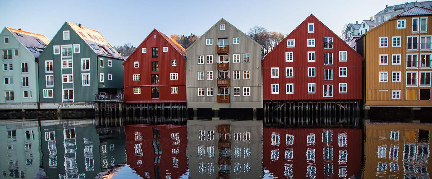 Vaskehjelp Trondheim